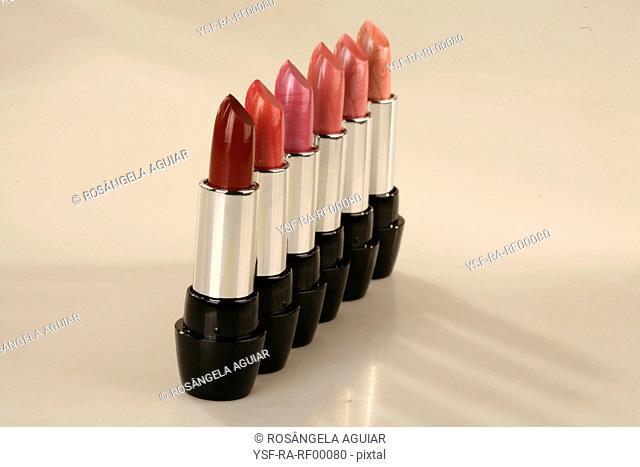 Lipstick, color, Belém, Pará, Brazil