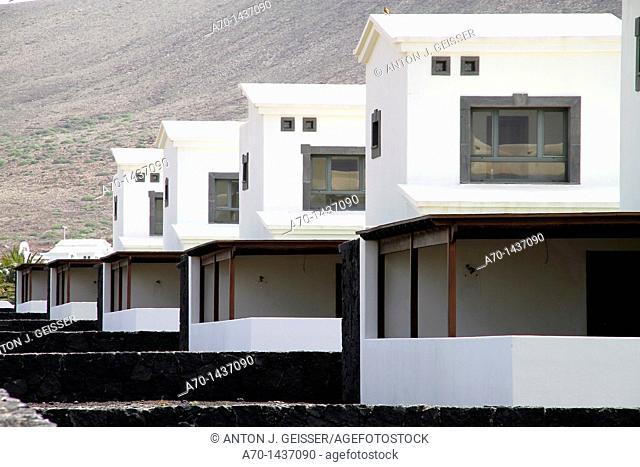 Houses, Buildings, canary islands