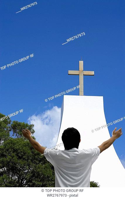 Wishing & Prayer