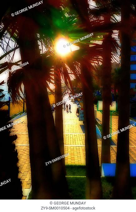 The Seafront at Torrox Costa,