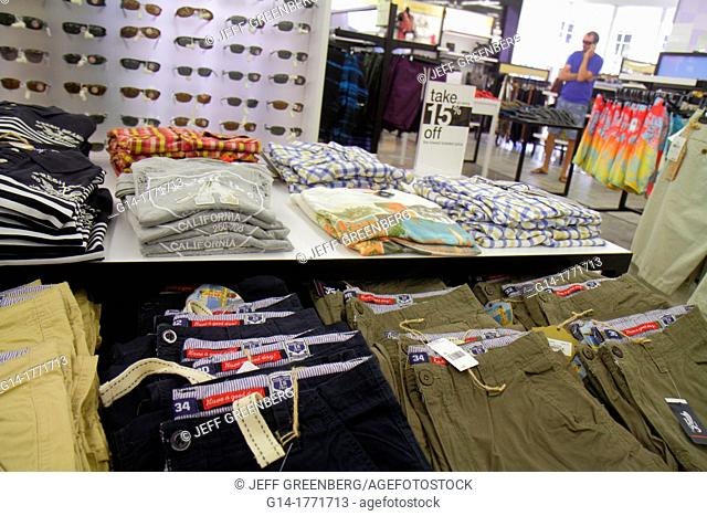 e140f411a Florida, Estero, Miromar Outlets, shopping, retail display, for sale,  fashion