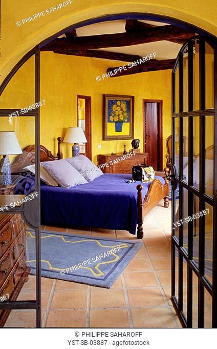 Hotel, Las Brisas, San José, Ibiza, Spain