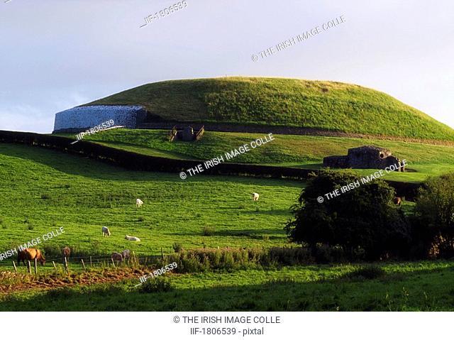 Newgrange, Co Meath, Ireland