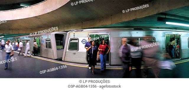 Photo illustrated, Travel, Brazil