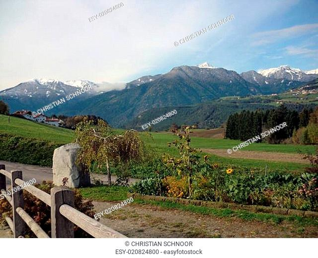 impressions from south tyrol