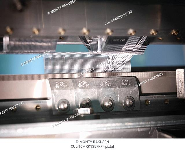 Medical Product Weaving Machine