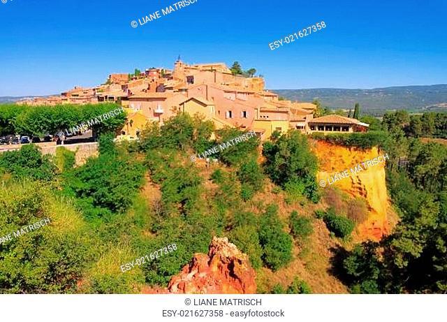 Roussillon 26