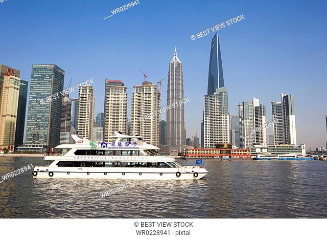 Pudong,Shanghai