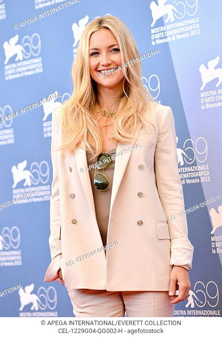 Kate Hudson *** UNITED KINGDOM, FRANCE, and GERMANY OUT!!! for THE RELUCTANT FUNDAMENTALIST Photocall - The 69th Venice Film Festival