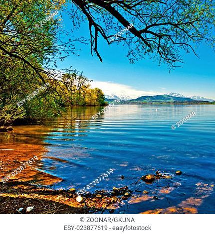 Lake Zuger