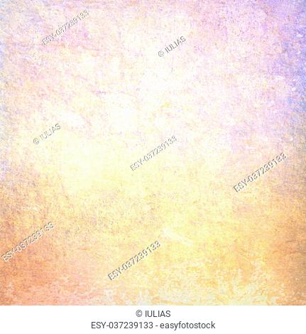Abstract old background with grunge texture. For art texture, grunge design, and vintage paper or border frame