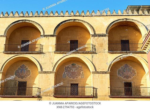 Mosque of Córdoba, Andalusia, Spain, Europe