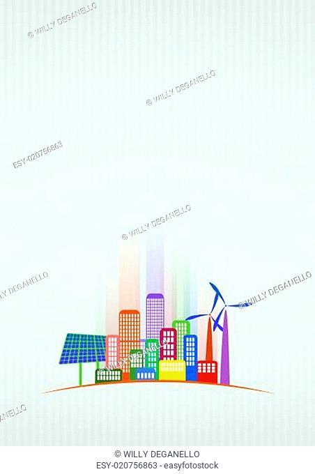 ecology energy