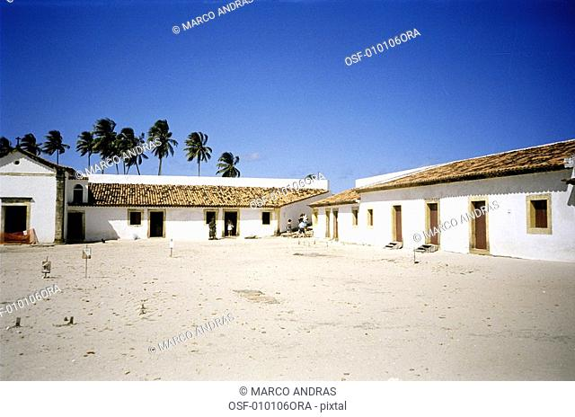 pernambuco olinda itamaraca island beach residence