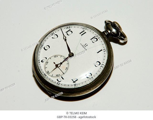 Pocket Watch, Brazil