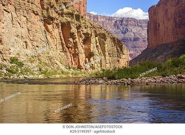 , Grand Canyon National Park, Arizona, USA