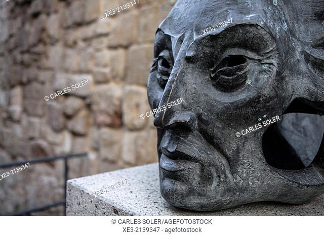 Escultura en Salamanca