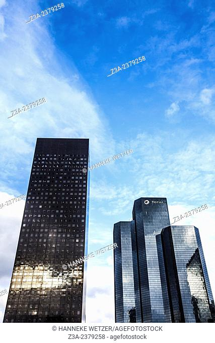 Paris-La Défense, France