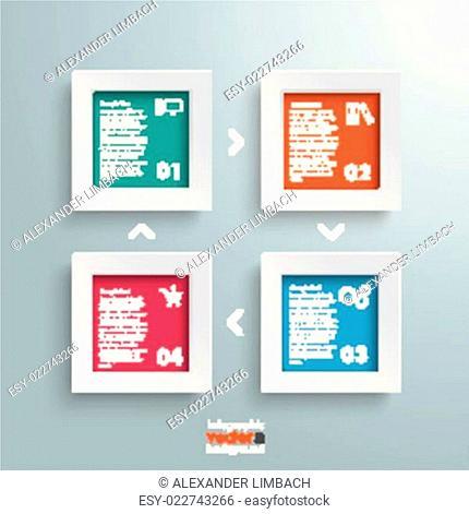 Rectangles E-Commerce Template