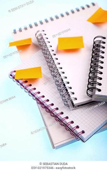 Office and student accessories, Notepad