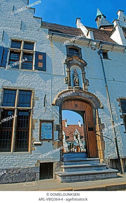 Belgium,Gent