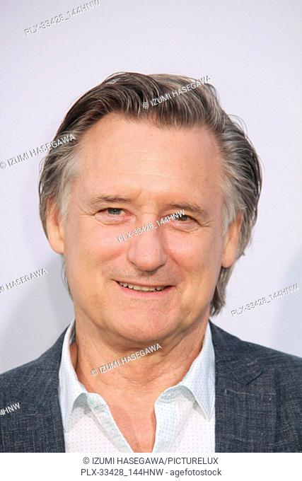"Bill Pullman 09/16/2017 The Los Angeles Premiere of """"Battle of the Sexes"""" held at Regency Village Theatre in Los Angeles"