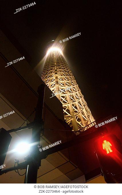 Skytree, Tokyo Japan