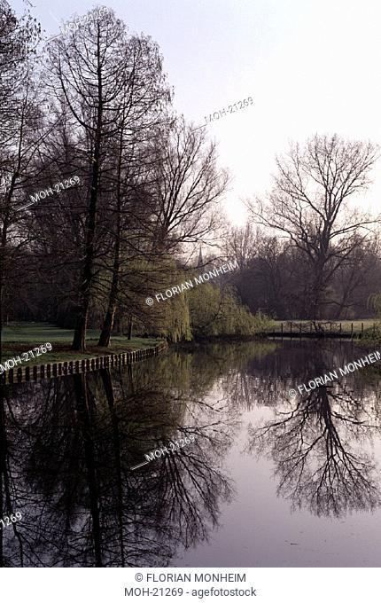 Amsterdam, Vondel-Park