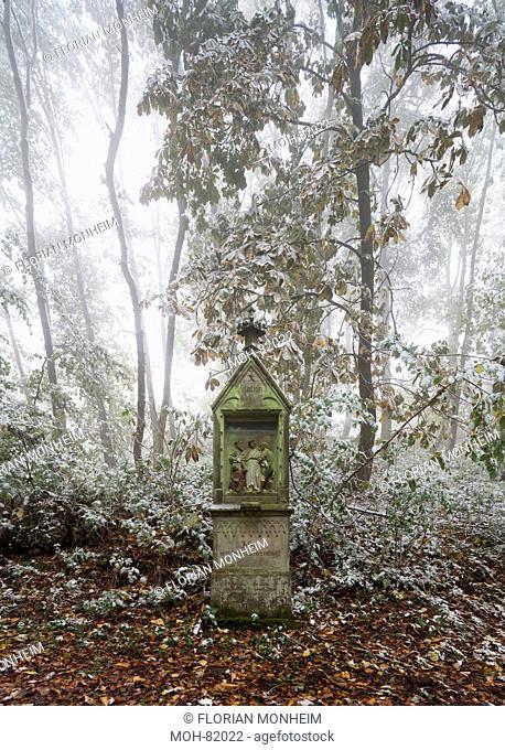 Michaelsberg bei Mahlberg, Michaelskapelle