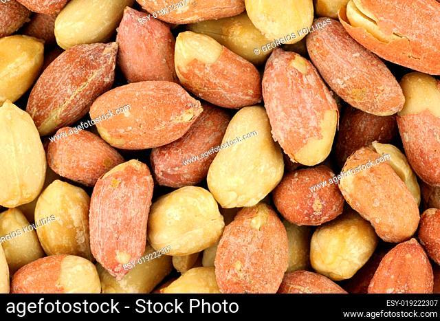 Roasted Peanut Seeds
