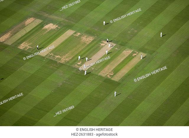 Lords Cricket Ground, St John's Wood, London, 8 August 2006. Artist: Historic England Staff Photographer