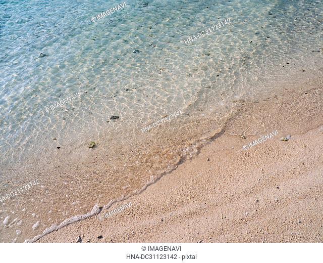 Kabira Gulf