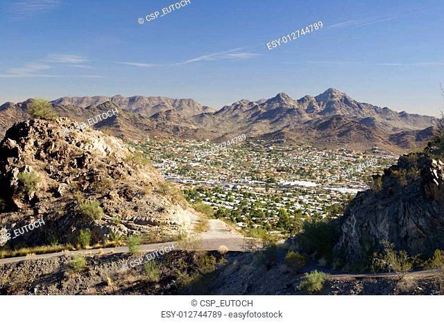 Phoenix, East Side, AZ