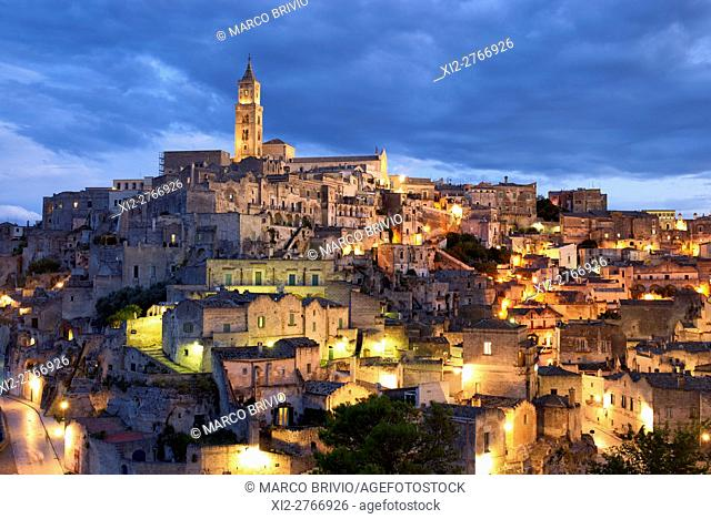 Matera is a city and a province in the region of Basilicata, in Southern Italy. It is the capital of the province of Matera and the capital of Basilicata from...