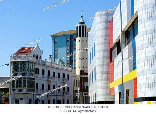 Algeciras. Spain