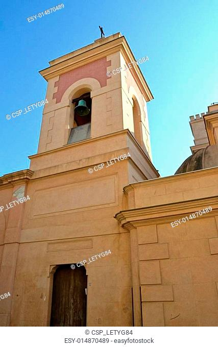 Favignana - Trapani, Sicily