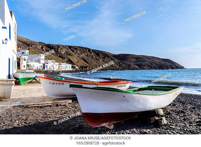 Pozo Negro, Fuerteventura, Canary Islands, Spain