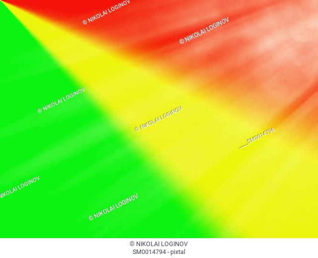 Diagonal color rays motion blur background hd