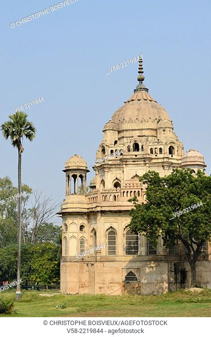 India, Uttar Pradesh, Lucknow, Baradari (Summer palace)