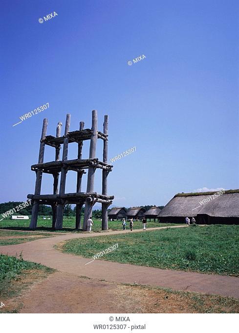 Sannai Maruyama Site