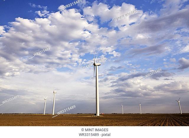 Countryside Wind Farm