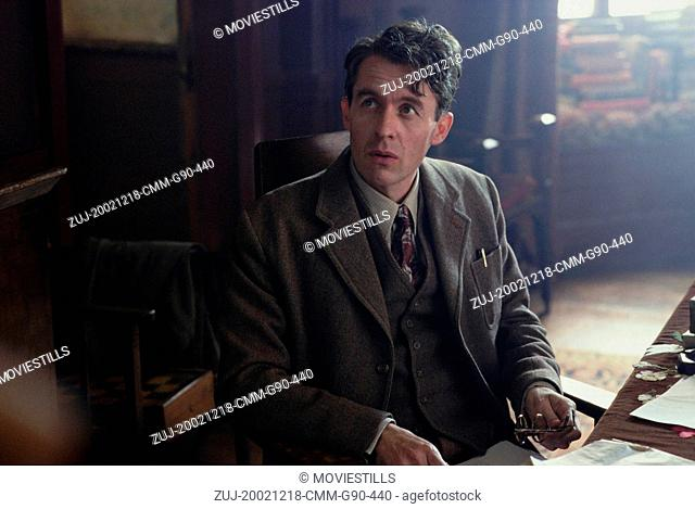 Dec 18, 2002; Hollywood, CA, USA; STEPHEN DILLANE as Leonard Woolf in the drama 'The Hours' directed by Stephen Daldry. (Credit Image: © Courtesy of Miramax...