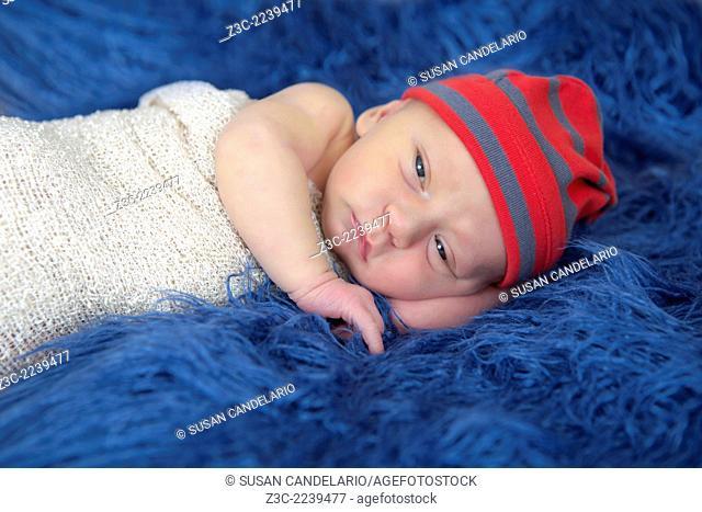 newborn 7 days old