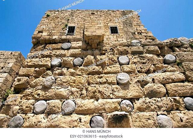 Saida Libanon