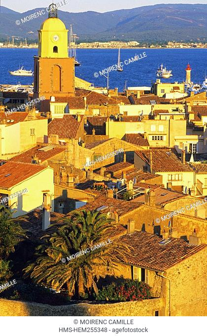 France, Var, Saint Tropez