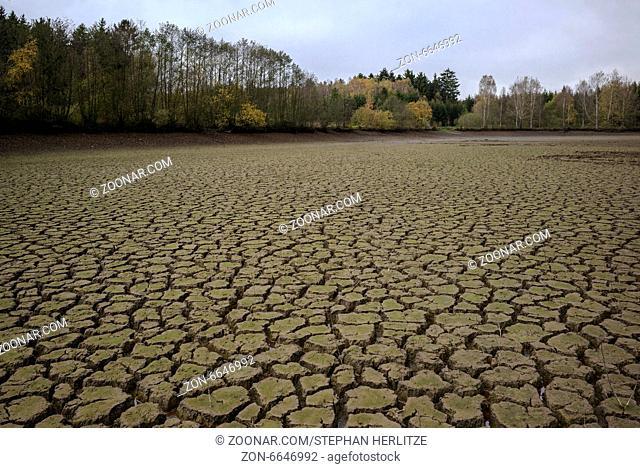 Das Landschaftsschutzgebiet