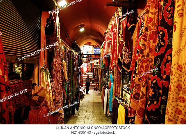 Kapali Çarsi, Bazaar, Istanbul, Turkey