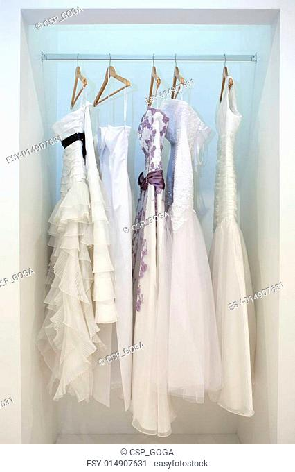 388976a05 Range wedding dress Stock Photos and Images | age fotostock