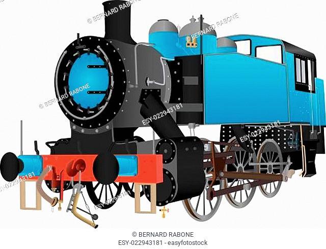 Tank Engine