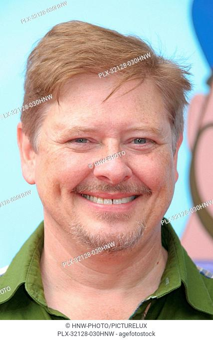 Dave Foley 09/21/2013 Cloudy With A Chance Of Meatballs 2 Premiere held at the Regency Village Theatre in Westwood, CA Photo by Kazuki Hirata /...